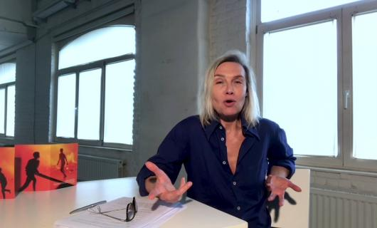 Interview Michèle Noiret - Le Chant des ruines (Oslo)