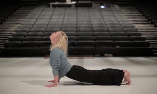 """Bande annonce - Film-documentaire """"Michèle Noiret à contrechamp"""", 2015"""