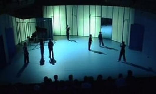 Twelve Seasons - 2001