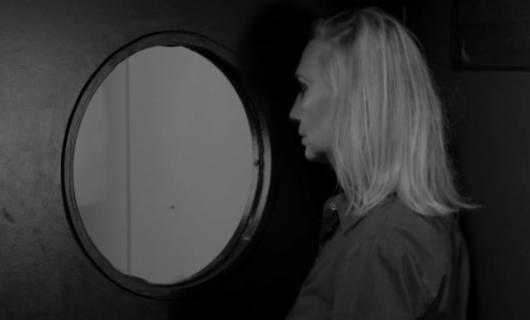La Minutes de silence  / Théâtre National de Chaillot - Le Fresnoy - 2017